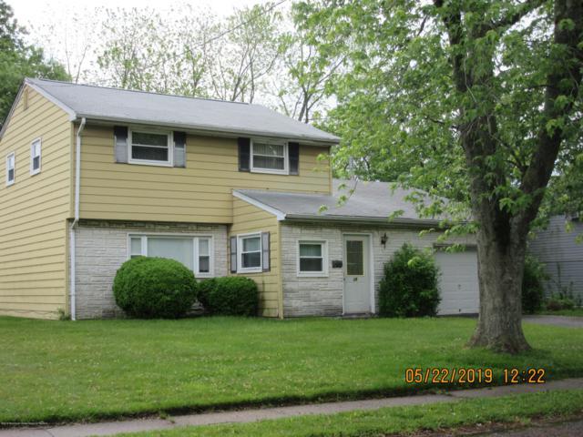 15 Mountain Avenue, Hazlet, NJ 07730 (#21921496) :: The Force Group, Keller Williams Realty East Monmouth