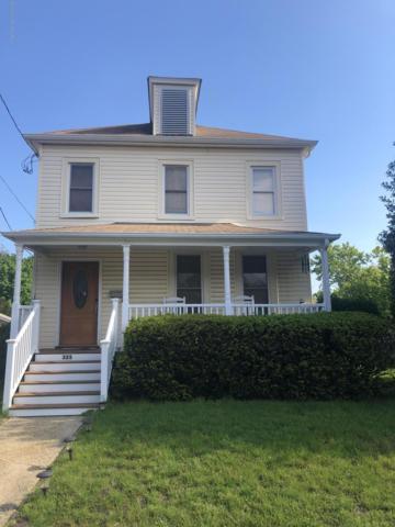325 Roosevelt Avenue, Oakhurst, NJ 07755 (#21921509) :: The Force Group, Keller Williams Realty East Monmouth
