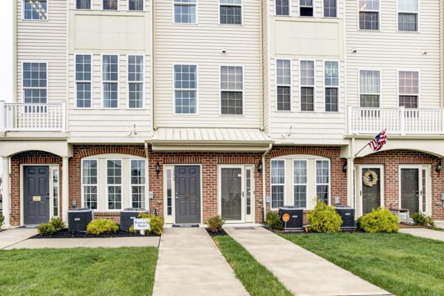 152 Kyle Drive, Tinton Falls, NJ 07712 (#21921535) :: Daunno Realty Services, LLC