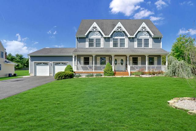 1177 Aster Drive, Toms River, NJ 08753 (MLS #21921536) :: The MEEHAN Group of RE/MAX New Beginnings Realty