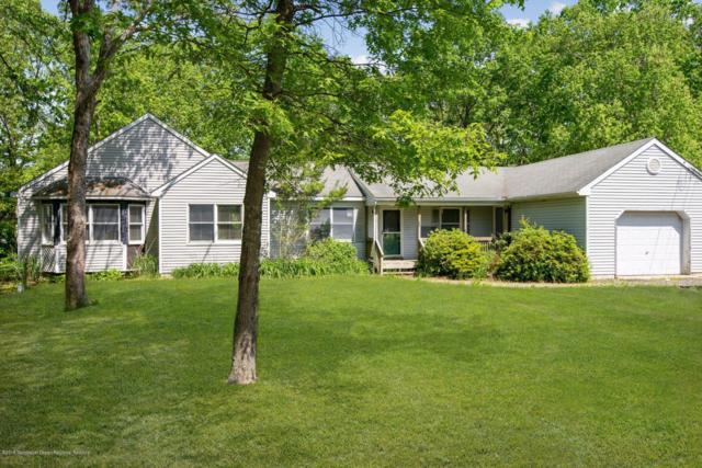19 Cape Court, Manahawkin, NJ 08050 (#21921555) :: Daunno Realty Services, LLC