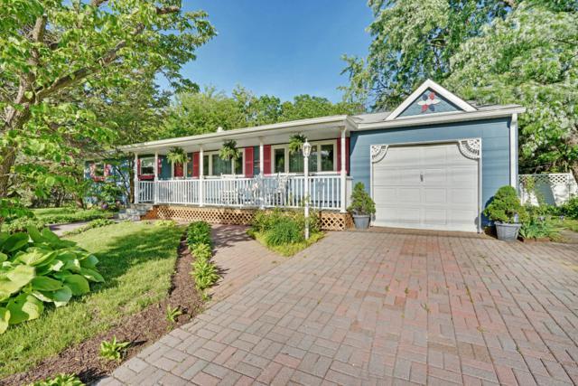 61 Sunset Drive, Howell, NJ 07731 (MLS #21921675) :: The Dekanski Home Selling Team