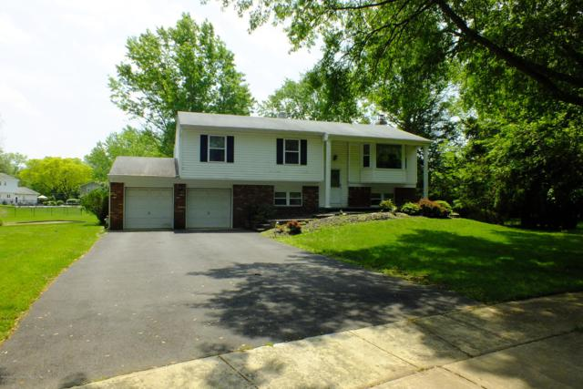 82 Campbell Court, Freehold, NJ 07728 (MLS #21921679) :: William Hagan Group