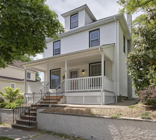 10 Franklin Street, Jamesburg, NJ 08831 (MLS #21921712) :: The MEEHAN Group of RE/MAX New Beginnings Realty