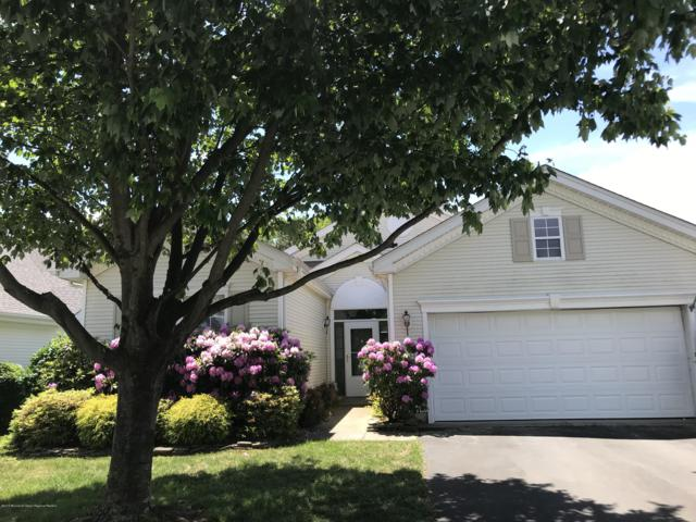 7 Greenhaven Court, Lakewood, NJ 08701 (MLS #21921713) :: The MEEHAN Group of RE/MAX New Beginnings Realty