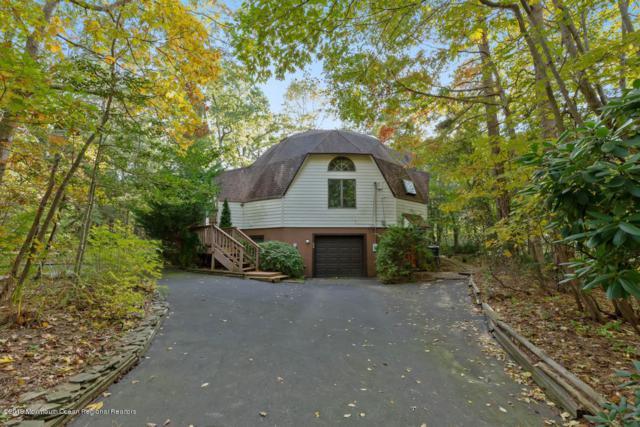 23 Tall Timber Drive, Little Egg Harbor, NJ 08087 (MLS #21921837) :: The Dekanski Home Selling Team