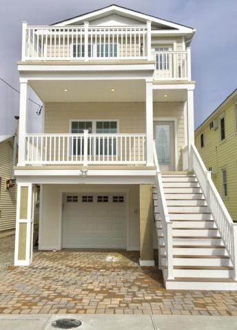 216 Sherman Avenue, Seaside Heights, NJ 08751 (MLS #21921844) :: The Dekanski Home Selling Team