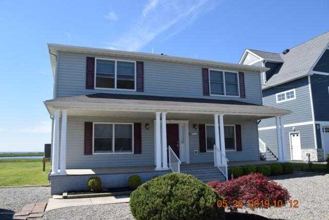 914 Main Street, Bayville, NJ 08721 (MLS #21921848) :: The Dekanski Home Selling Team