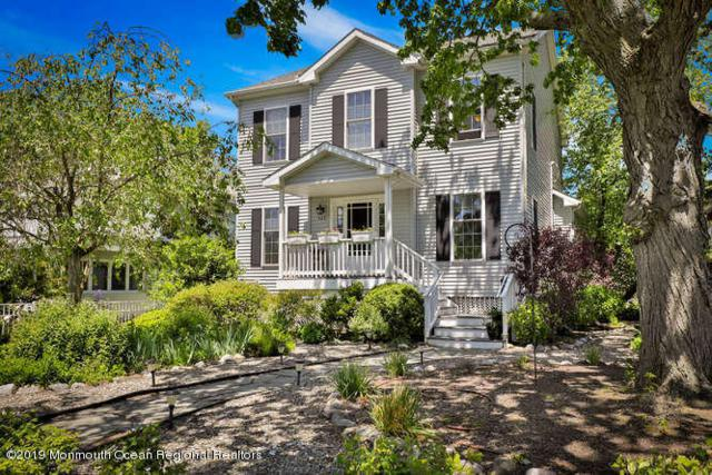 309 Laurel Court, Point Pleasant Beach, NJ 08742 (MLS #21921856) :: The Dekanski Home Selling Team