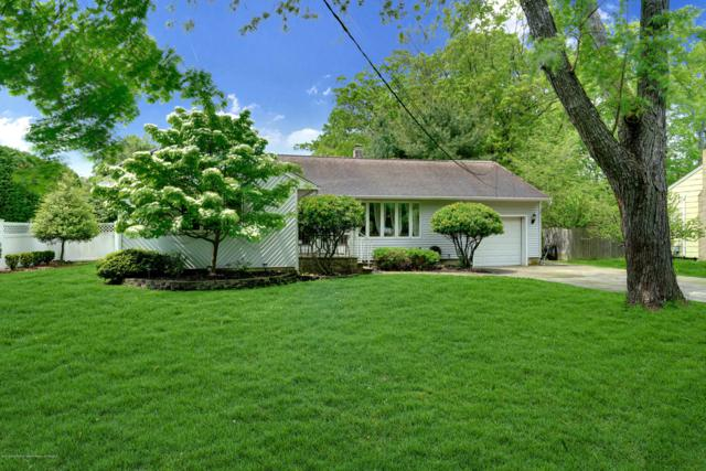 21 Shady Nook Drive, Toms River, NJ 08755 (#21921877) :: The Force Group, Keller Williams Realty East Monmouth