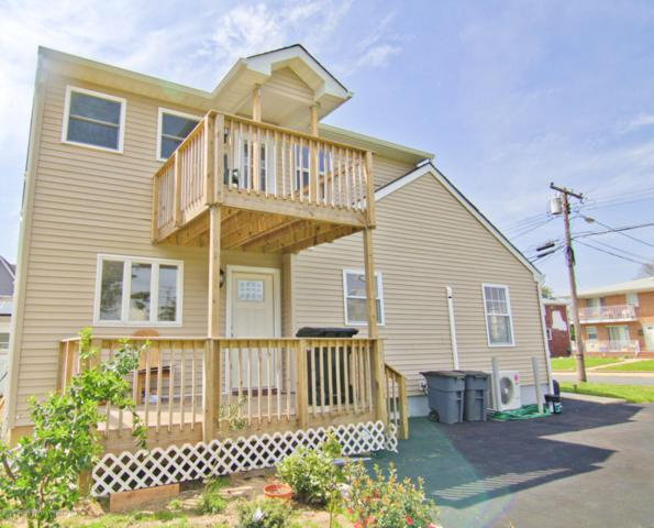 3 Howland Avenue, Long Branch, NJ 07740 (MLS #21922009) :: The MEEHAN Group of RE/MAX New Beginnings Realty