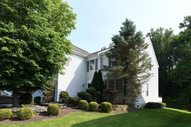 120 Woodcliff Boulevard, Morganville, NJ 07751 (MLS #21922087) :: The Dekanski Home Selling Team