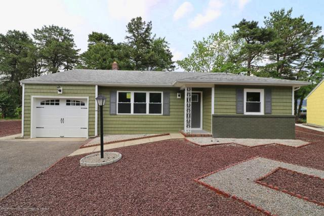16 Bugle Court, Toms River, NJ 08757 (MLS #21922664) :: The MEEHAN Group of RE/MAX New Beginnings Realty