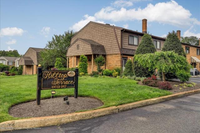 321 Spring Street Unit 6, Red Bank, NJ 07701 (MLS #21922755) :: The MEEHAN Group of RE/MAX New Beginnings Realty