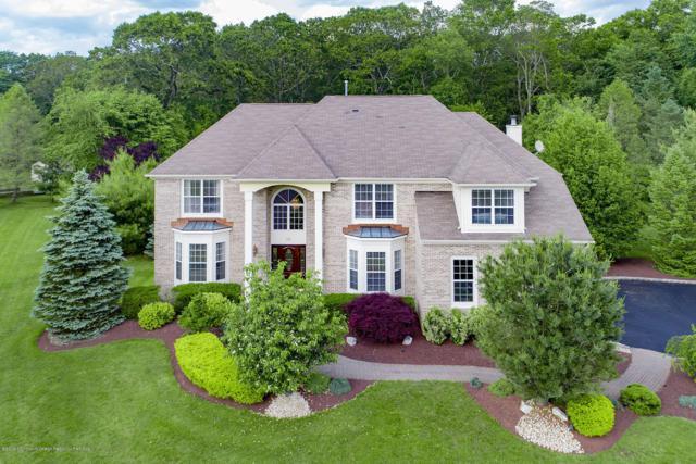 29 Canterbury Way, Farmingdale, NJ 07727 (MLS #21922849) :: The Dekanski Home Selling Team