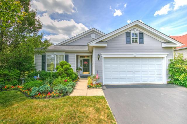 388 Golf View Drive, Little Egg Harbor, NJ 08087 (MLS #21922885) :: The Dekanski Home Selling Team