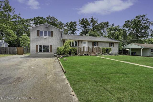 20 Michele Drive, Toms River, NJ 08755 (#21922972) :: The Force Group, Keller Williams Realty East Monmouth