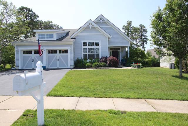 14 Gimball Road, Little Egg Harbor, NJ 08087 (MLS #21923026) :: The Dekanski Home Selling Team