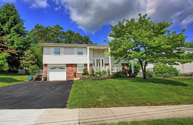 4 Iris Drive, Jackson, NJ 08527 (MLS #21923048) :: Vendrell Home Selling Team