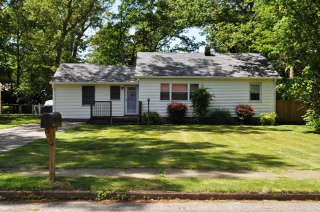 33 Cedarwood Drive, Toms River, NJ 08755 (#21923253) :: The Force Group, Keller Williams Realty East Monmouth