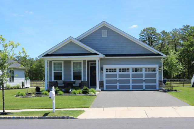 354 Newport Way, Little Egg Harbor, NJ 08087 (MLS #21923263) :: The Dekanski Home Selling Team