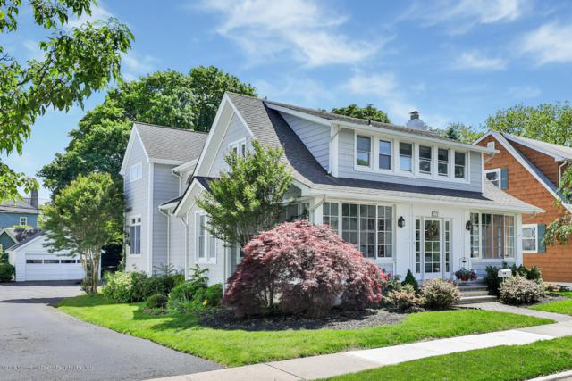 317 Tuttle Avenue, Spring Lake, NJ 07762 (#21923282) :: The Force Group, Keller Williams Realty East Monmouth