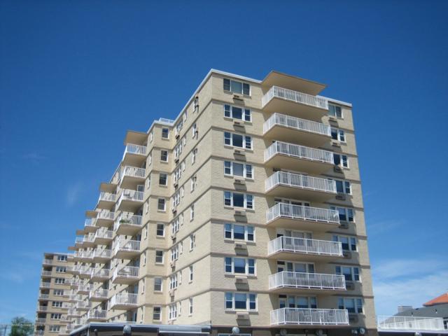 675 Ocean Avenue 9N, Long Branch, NJ 07740 (MLS #21923393) :: The MEEHAN Group of RE/MAX New Beginnings Realty