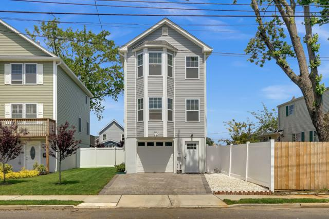 827 9th Street, Union Beach, NJ 07735 (MLS #21923408) :: The MEEHAN Group of RE/MAX New Beginnings Realty