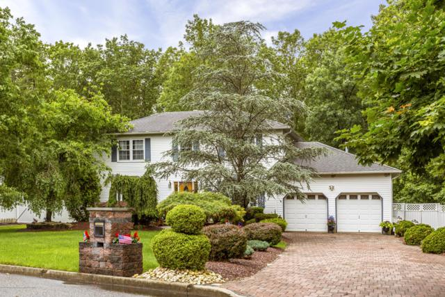 8 Denise Drive, Jackson, NJ 08527 (#21923415) :: The Force Group, Keller Williams Realty East Monmouth