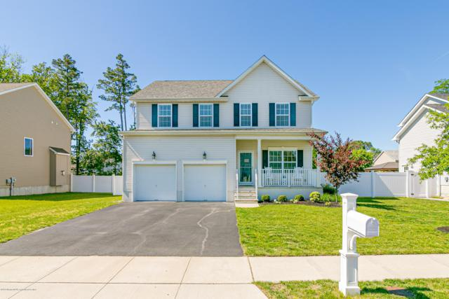78 Bridle Path, Bayville, NJ 08721 (#21923425) :: Daunno Realty Services, LLC