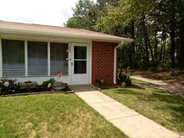 885D Inverness Court, Lakewood, NJ 08701 (MLS #21923586) :: The MEEHAN Group of RE/MAX New Beginnings Realty