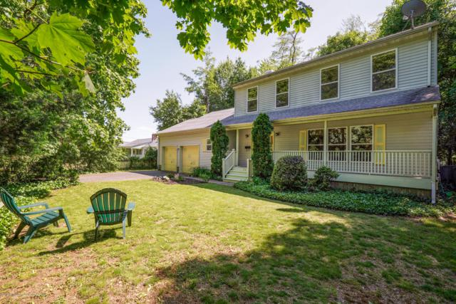154 Harrison Avenue, Fair Haven, NJ 07704 (MLS #21923744) :: Vendrell Home Selling Team