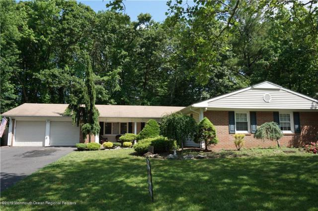 25 Morningside Drive, Old Bridge, NJ 08857 (MLS #21923858) :: The MEEHAN Group of RE/MAX New Beginnings Realty