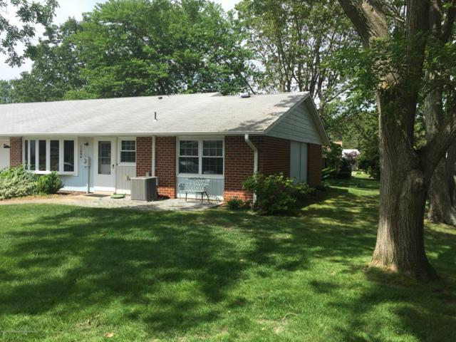 1159A Argyll Circle #1001, Lakewood, NJ 08701 (MLS #21923865) :: The MEEHAN Group of RE/MAX New Beginnings Realty