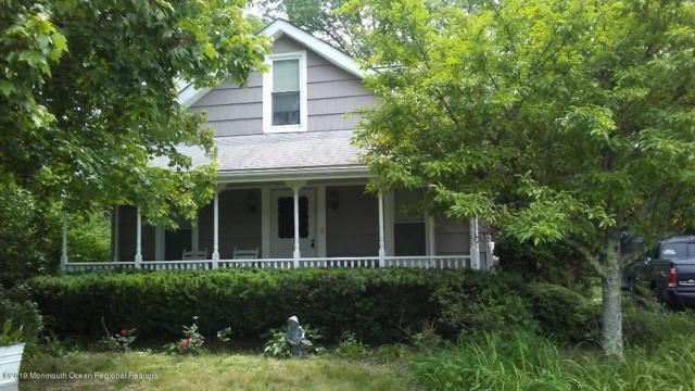 193 Tennent Road, Morganville, NJ 07751 (MLS #21923898) :: The Dekanski Home Selling Team