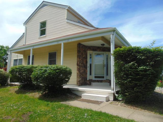 21 Eunice Lane, West Long Branch, NJ 07764 (MLS #21923940) :: The MEEHAN Group of RE/MAX New Beginnings Realty