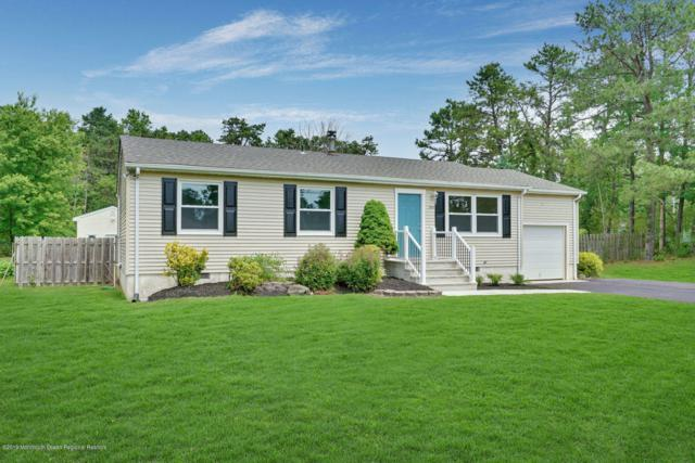 268 Nolan Avenue, Bayville, NJ 08721 (MLS #21924034) :: The MEEHAN Group of RE/MAX New Beginnings Realty