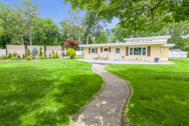 21 Buckley Lane, Berkeley, NJ 08721 (MLS #21924100) :: The Dekanski Home Selling Team
