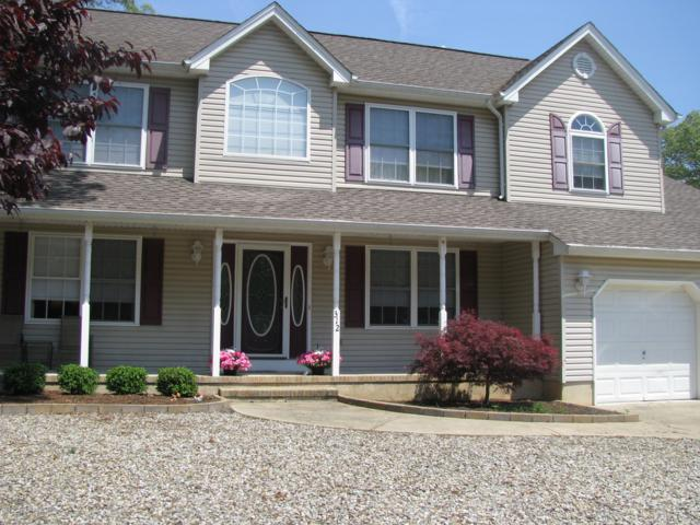 312 Chestnut Drive, Lanoka Harbor, NJ 08734 (MLS #21924109) :: The MEEHAN Group of RE/MAX New Beginnings Realty