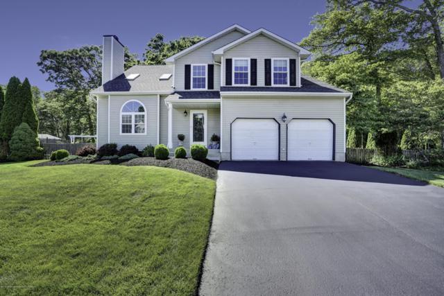 22 Silverbrooke Circle, Howell, NJ 07731 (MLS #21924121) :: Team Gio | RE/MAX