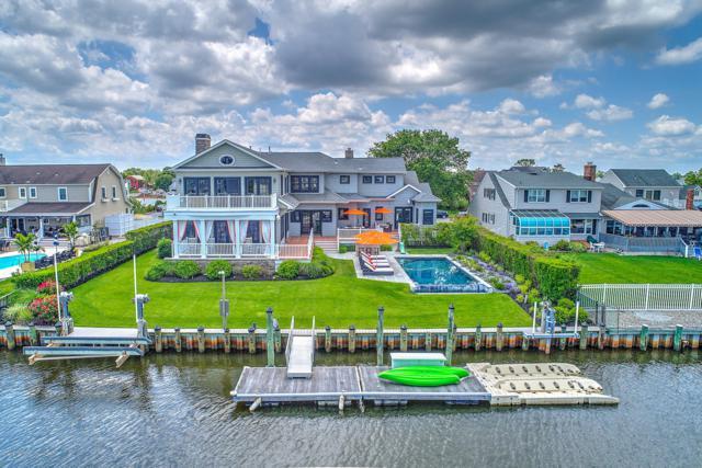 12 Gull Point Road, Monmouth Beach, NJ 07750 (MLS #21924132) :: Team Gio | RE/MAX