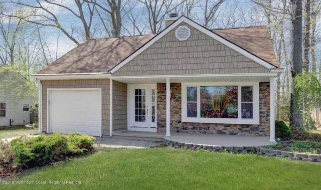 25 Wrangle Brook Road, Toms River, NJ 08755 (#21924291) :: The Force Group, Keller Williams Realty East Monmouth