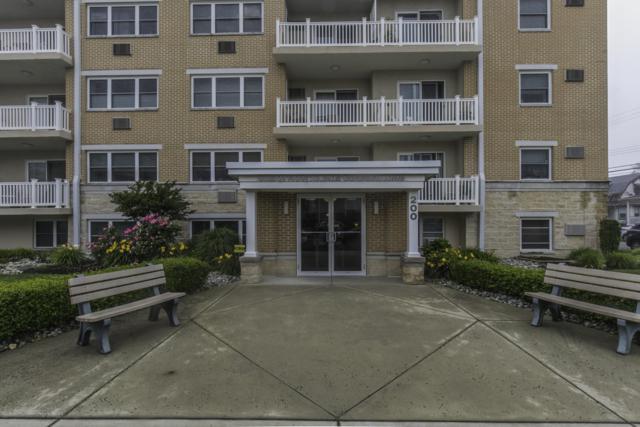 200 Ocean Park Avenue 1A, Bradley Beach, NJ 07720 (MLS #21924308) :: The MEEHAN Group of RE/MAX New Beginnings Realty