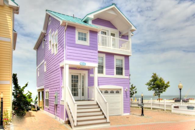 816 Bay Club Lane W # 1, Beach Haven, NJ 08008 (MLS #21924352) :: The MEEHAN Group of RE/MAX New Beginnings Realty