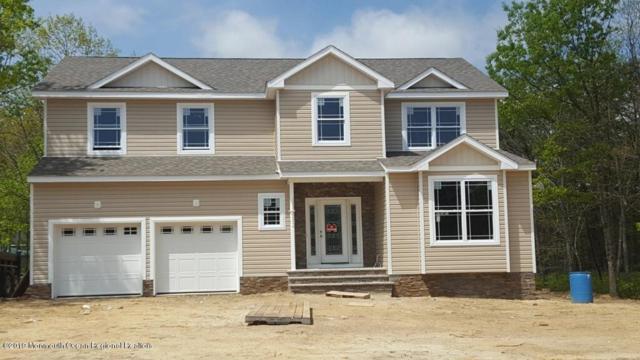 598 Evernhan Avenue, Bayville, NJ 08721 (#21924383) :: Daunno Realty Services, LLC