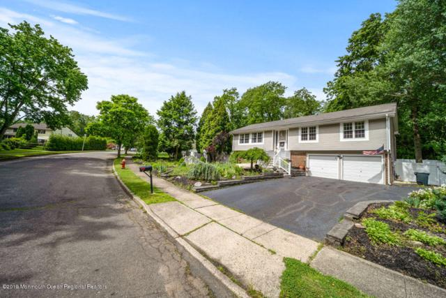 17 Somerset Place, Matawan, NJ 07747 (#21924389) :: Daunno Realty Services, LLC