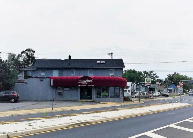 72 W Sylvania Avenue, Neptune City, NJ 07753 (MLS #21924421) :: The MEEHAN Group of RE/MAX New Beginnings Realty