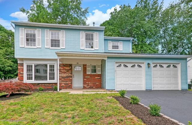 66 Appletree Road, Howell, NJ 07731 (#21924464) :: The Force Group, Keller Williams Realty East Monmouth