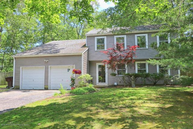 6 Frost Drive, Bayville, NJ 08721 (#21924469) :: Daunno Realty Services, LLC