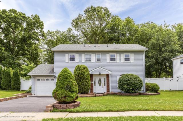 28 Arvin Road, Old Bridge, NJ 08857 (MLS #21924521) :: The MEEHAN Group of RE/MAX New Beginnings Realty